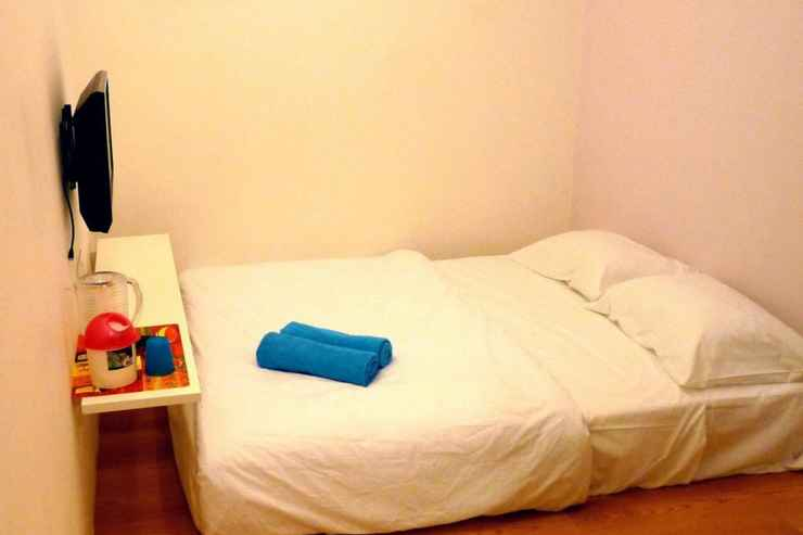 BEDROOM V Stay Guesthouse