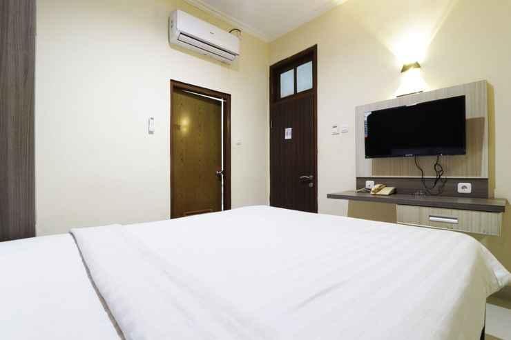 BEDROOM Hotel Istana Bungur