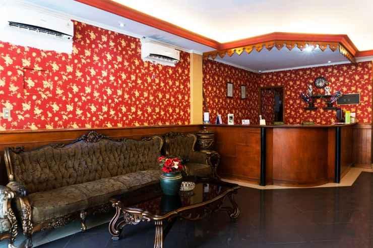 LOBBY Hotel Istana Bungur