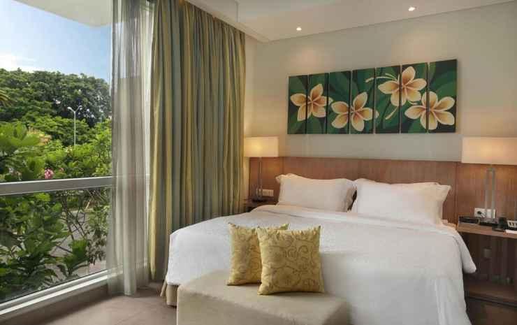Hilton Garden Inn Bali Ngurah Rai Airport Bali - One Bedroom Suite  R/O
