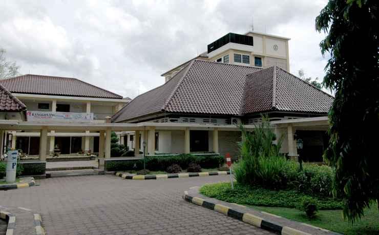 Hotel Ranggonang Sekayu Indonesia