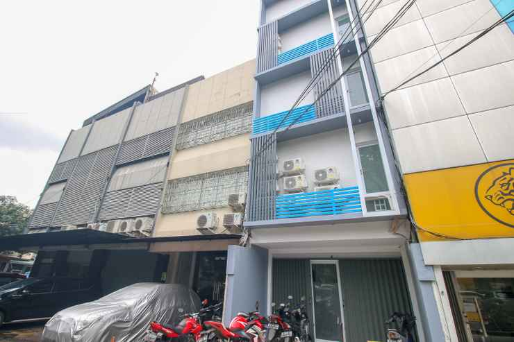 EXTERIOR_BUILDING Airy Eco Kemayoran Angkasa 32 Jakarta