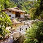 EXTERIOR_BUILDING Topas Riverside Lodge