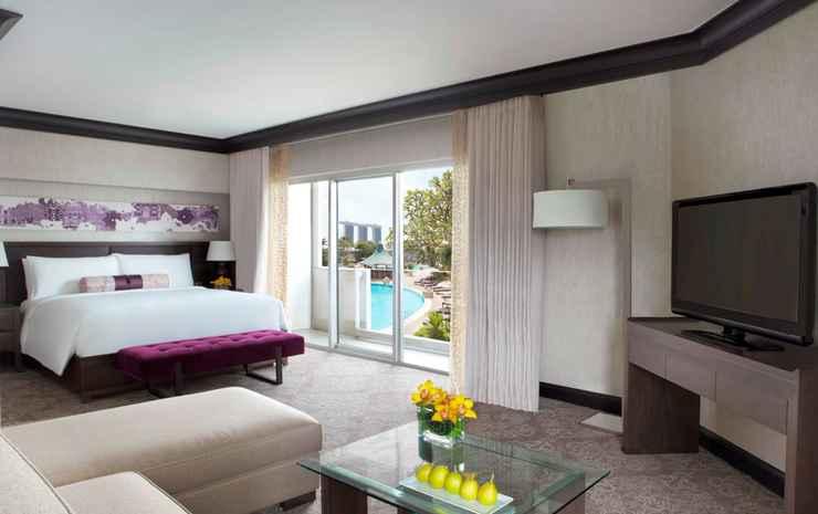 Fairmont Singapore Singapore - Suite Signature King Suite