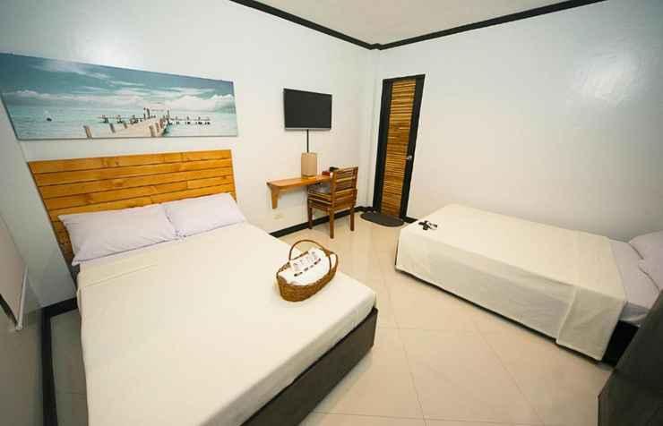 BEDROOM Mahogany Tourist Inn