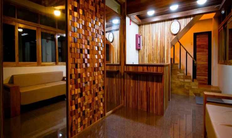 LOBBY Mahogany Tourist Inn