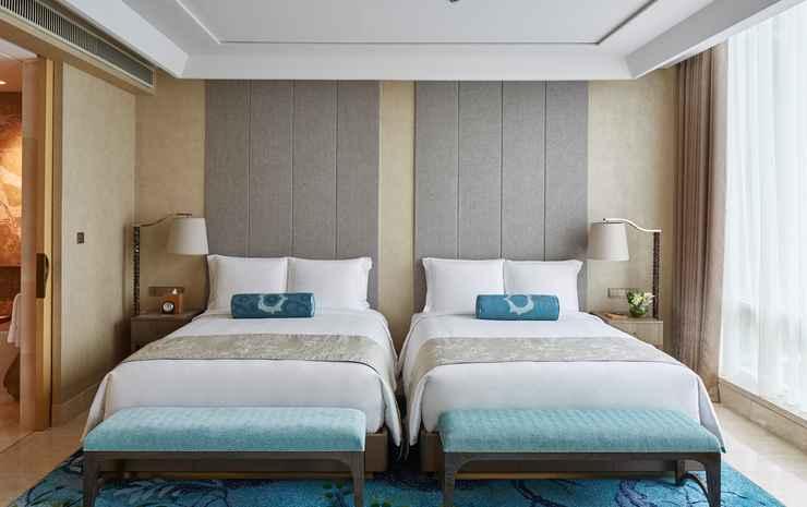 Raffles Jakarta Jakarta - Raffles Room Twin Weekend Offer with Breakfast