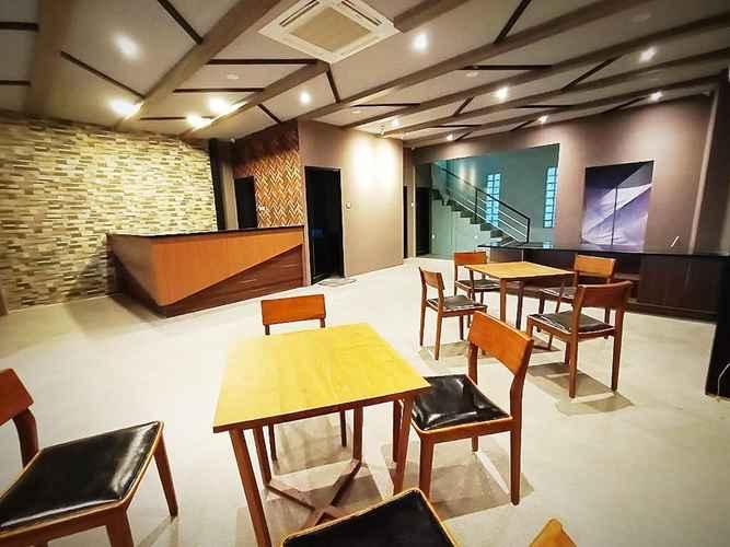 LOBBY Hotel Marina Airport Semarang