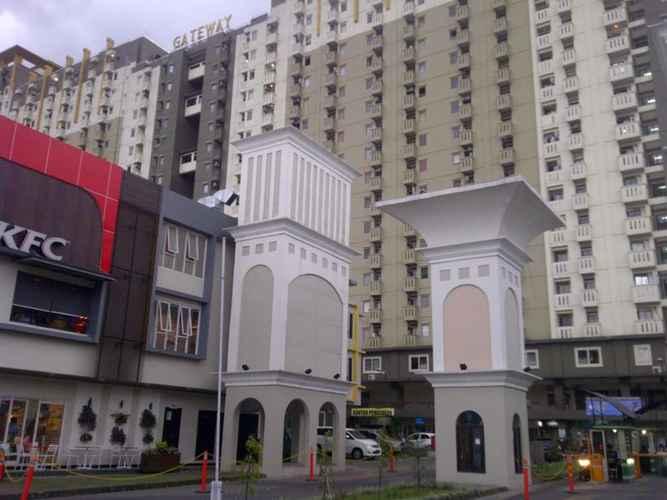 EXTERIOR_BUILDING Apartement Gateway Cicadas Bandung