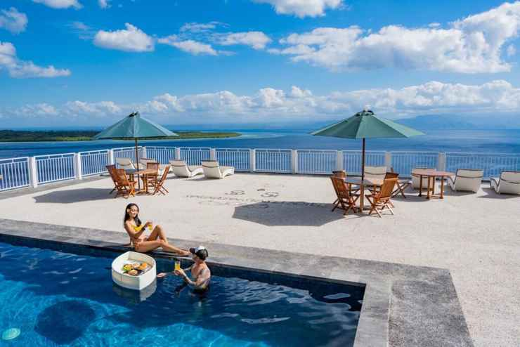 Samuh Ocean Sunset Hotel By Wizzela Klungkung Low Rates 2020 Traveloka