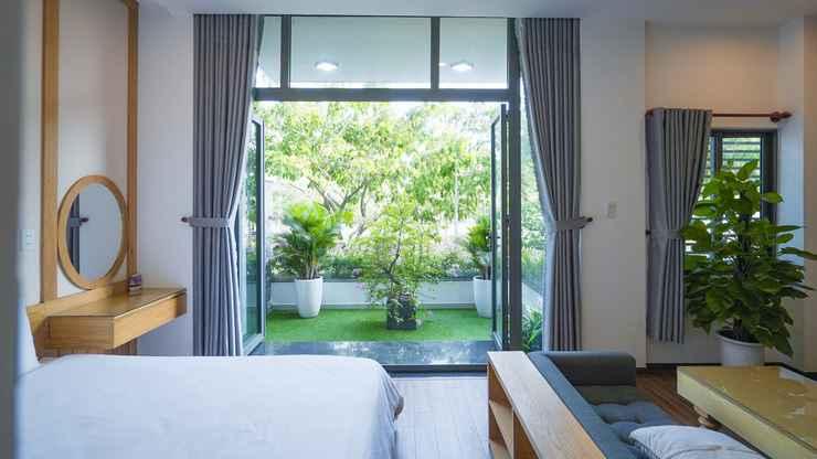 LOBBY Minh Hung Apartment Da Nang