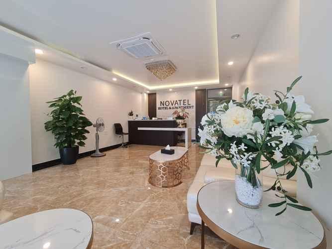 LOBBY Novatel Hotel & Apartment
