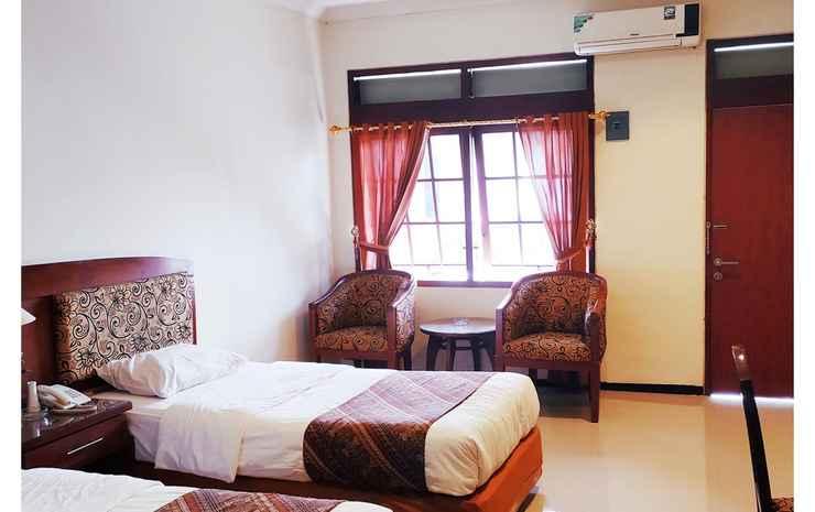 Hotel Indah Jaya Solo Solo - Deluxe