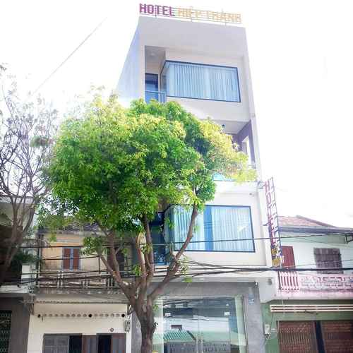 EXTERIOR_BUILDING Hiep Thanh Hotel