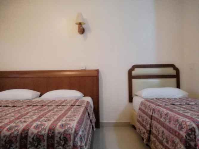 BEDROOM Mila Motel 2