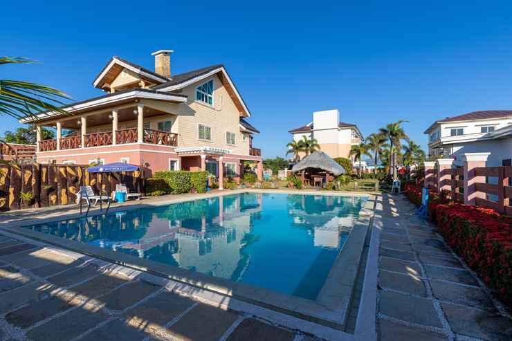 SWIMMING_POOL Ovemar Resort Hotel