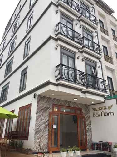 LOBBY South Beach Hotel - Binh Ba Island