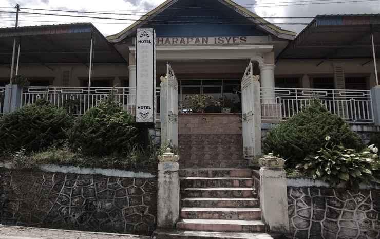 OYO 3275 Hotel Harapan Isyes