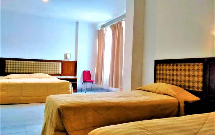 RR Wisata Indah Hotel Sibolga - Nauli Suite Family