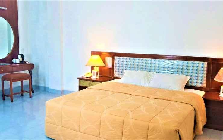 RR Wisata Indah Hotel Sibolga - Deluxe Room