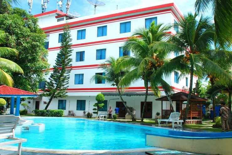 RR Wisata Indah Hotel , Sibolga - Harga Hotel Terbaru di Traveloka