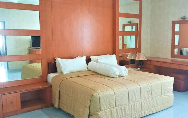 RR Wisata Indah Hotel Sibolga - President Suite