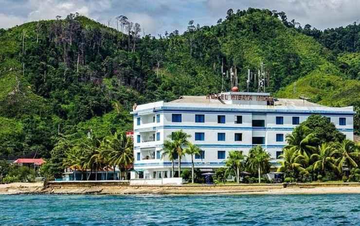 RR Wisata Indah Hotel Sibolga -