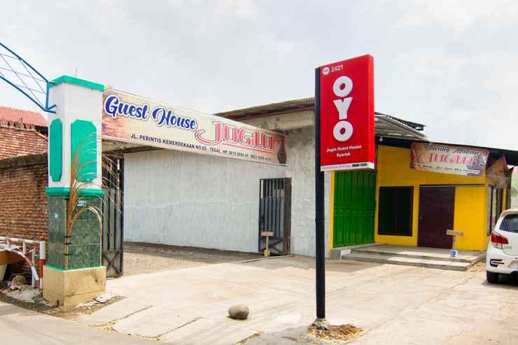 EXTERIOR_BUILDING OYO 2421 Joglo Guest House Syariah