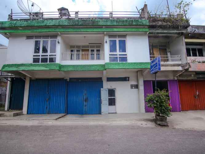 EXTERIOR_BUILDING OYO 3242 Penginapan Saa'ada Syariah