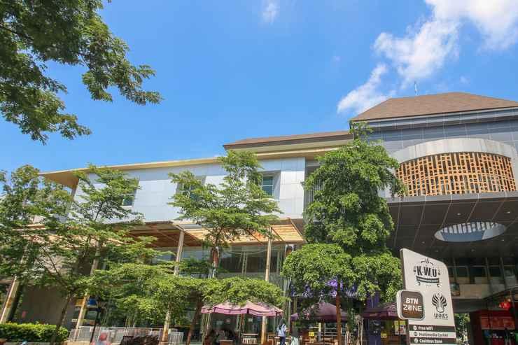 EXTERIOR_BUILDING Airy Sekaran Taman Siswa 44 Semarang