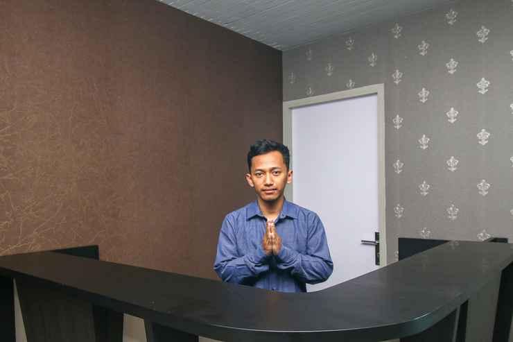 LOBBY Airy Sekaran Taman Siswa 44 Semarang