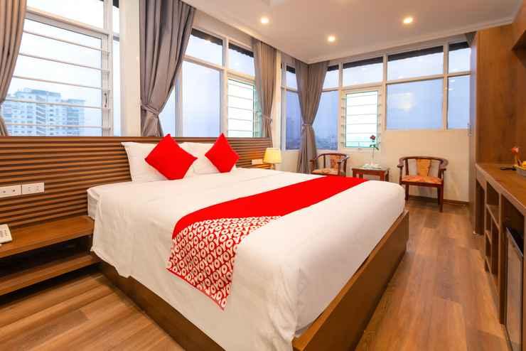 BEDROOM Mercy Hotel