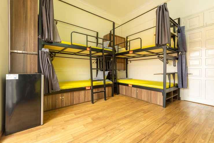 BEDROOM Hanoi Dorm 1