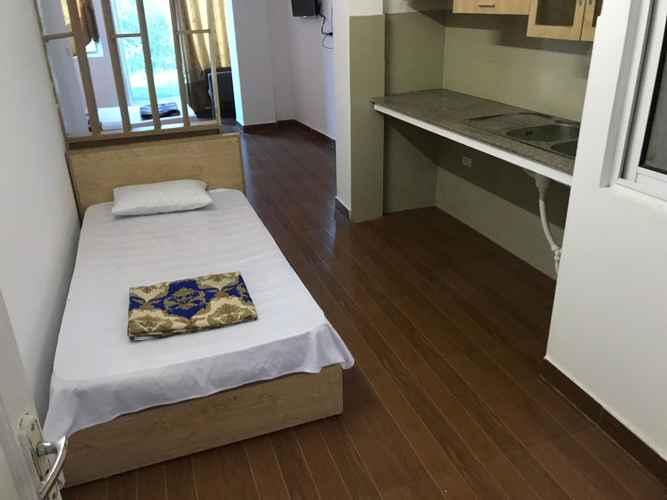 BEDROOM Holiday Hotel Hanoi