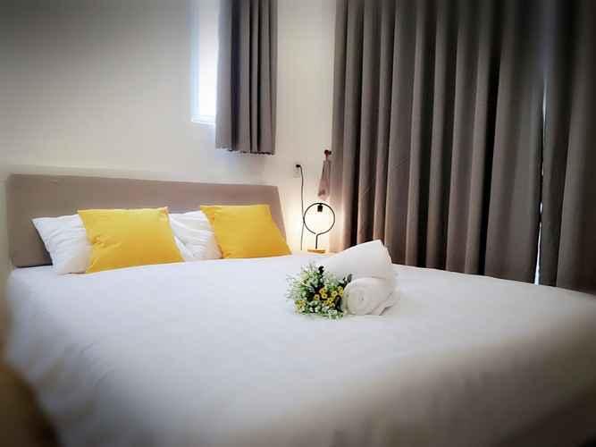 BEDROOM Yelo Hostel & Cafe