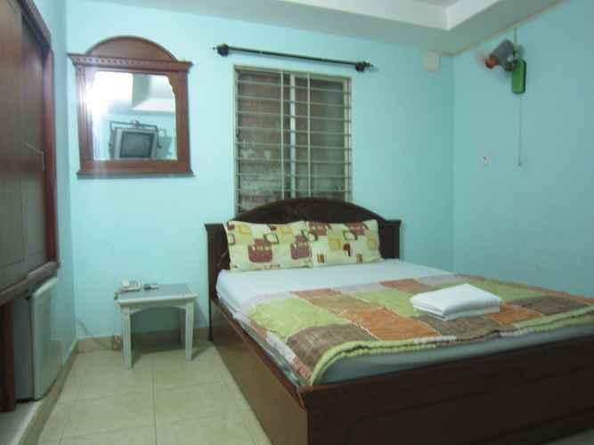BEDROOM Gia Bao Ngoc Hotel