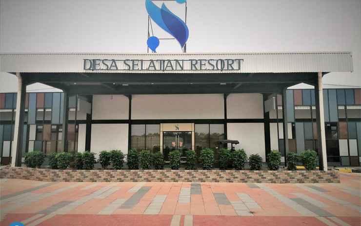 Desa Selatan Resort Johor -
