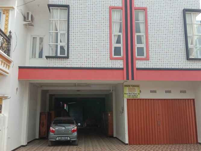 EXTERIOR_BUILDING OYO 3443 Rd Kost2