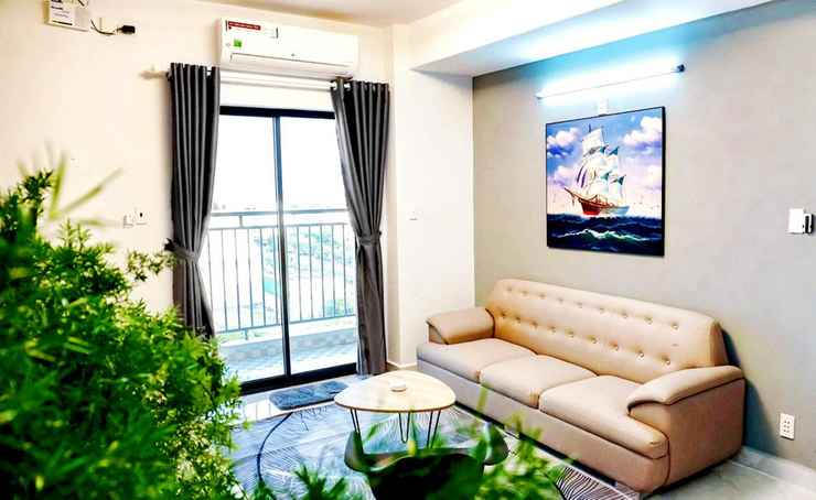 COMMON_SPACE Tra Giang Apartment Hotel