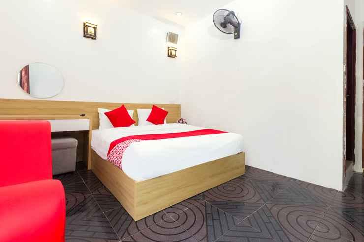 BEDROOM Ha Vy Motel Hanoi