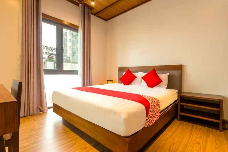 BEDROOM Saka Residences