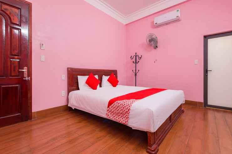 BEDROOM Hoang Gia Hotel Bac Ninh
