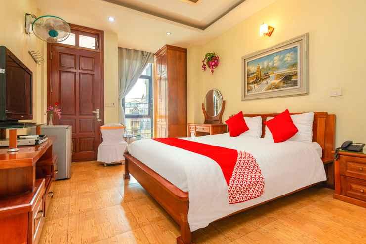 BEDROOM Star Hotel Hanoi