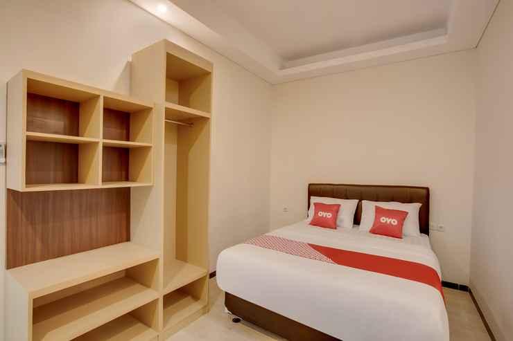 BEDROOM OYO 3426 Innova Suites Home