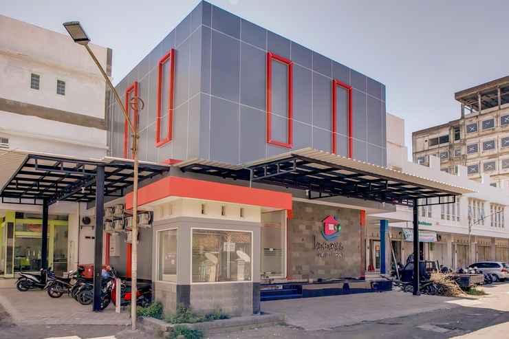 EXTERIOR_BUILDING OYO 3426 Innova Suites Home