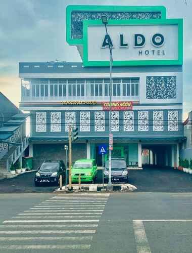 EXTERIOR_BUILDING Aldo Hotel