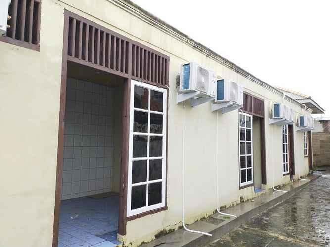 EXTERIOR_BUILDING OYO 3422 Firza Residence