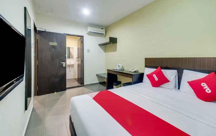 Hotel Masai Utama Johor - Deluxe Double Room