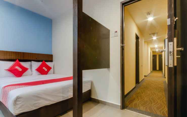 Hotel Masai Utama Johor - Standard Double Room