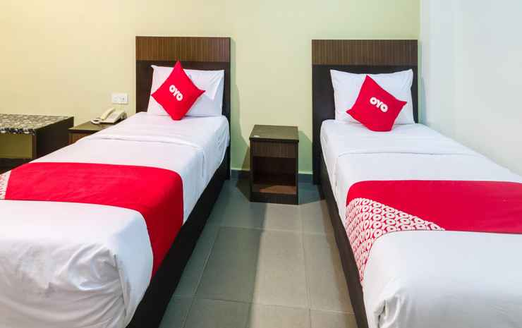 Hotel Masai Utama Johor - Deluxe Twin Room